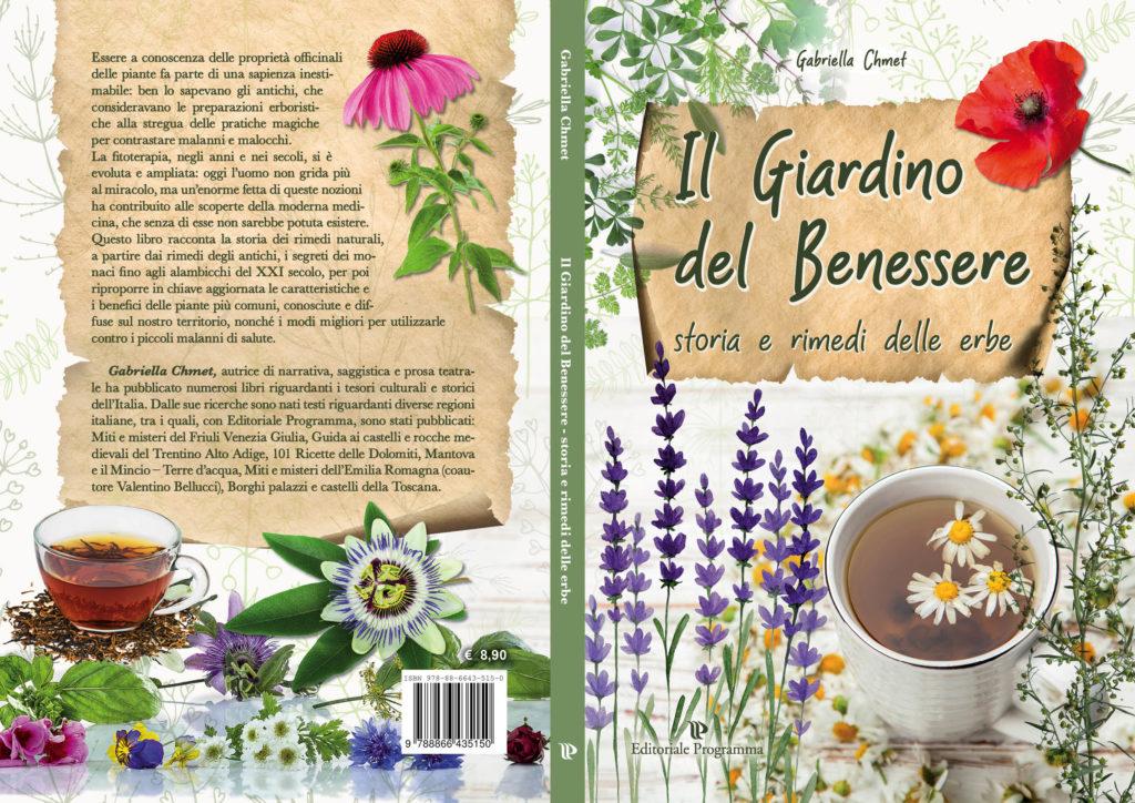 Il giardino del benessere