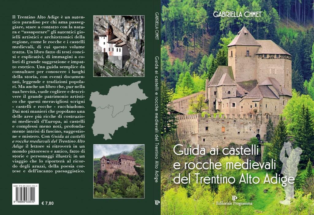 Copertina Guida ai castelli