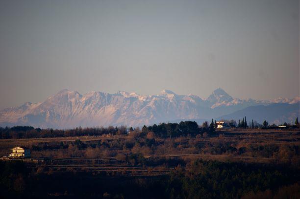 Alpi lontane