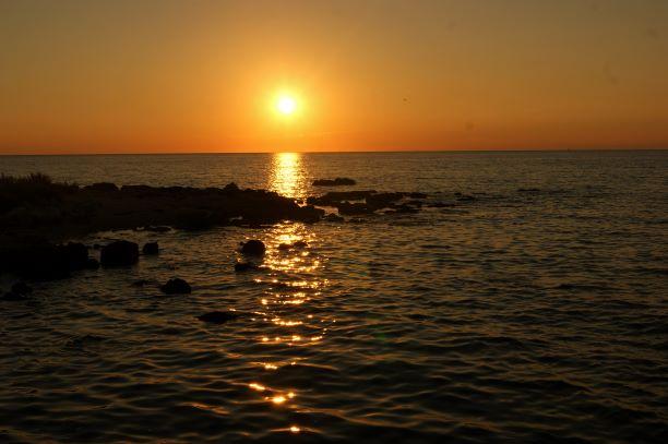 Sunset - San Giovanni