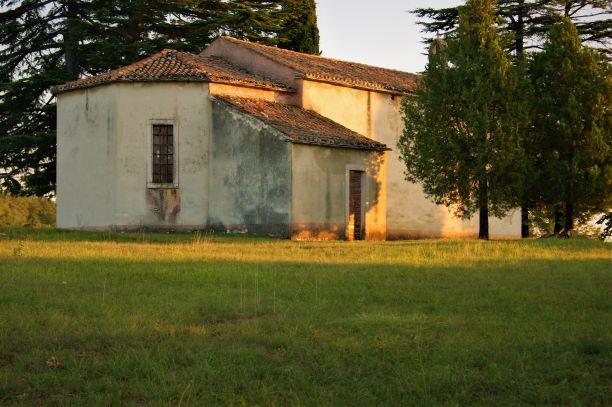 S. Girolamo - Stridone