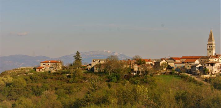 A fine paese - Stridone